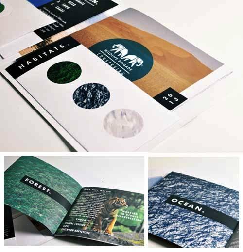 Contoh Brosur Dengan Desain Layout Unik - Desain-brosur-lipatan-cantik-20