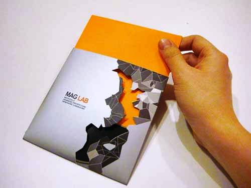 Contoh Desain Packaging Kemasan CD DVD