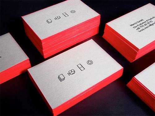 Desain Kartu Nama Contoh Desain Kreatif dan Inspiratif