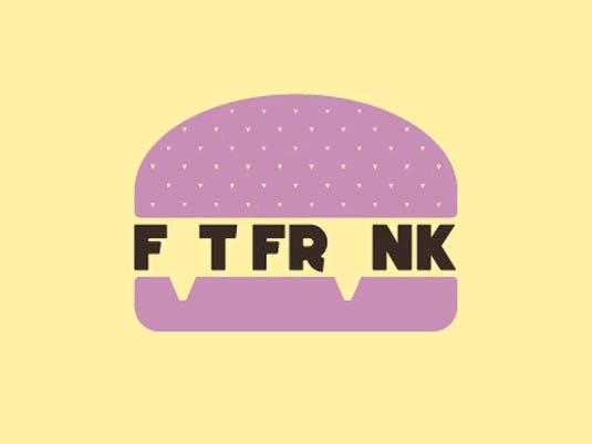 Download 100 Font Gratis untuk Desain Grafis dan Web - Fat Frank Free Font