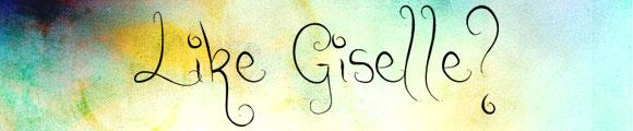 Font Kaligrafi Terbaik - Font Kaligrafi Like Giselle