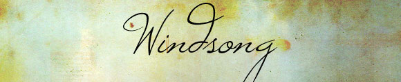 Font Kaligrafi Terbaik - Font Kaligrafi Windsong Calligraphy Fonts
