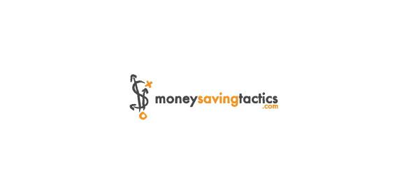 Contoh Desain Logo Institusi Keuangan - Logo Keuangan MST