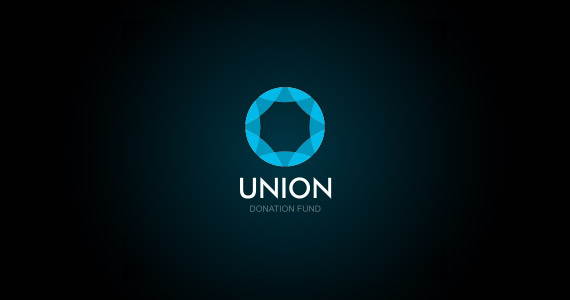 Contoh Desain Logo Institusi Keuangan - Logo Keuangan Union