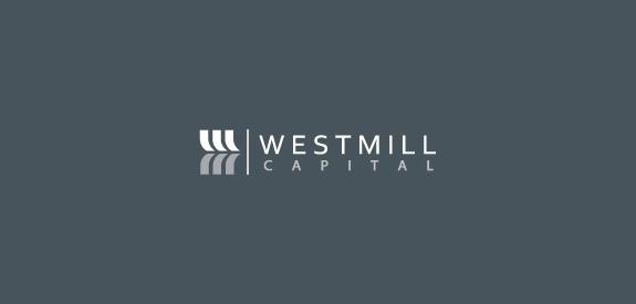 Contoh Desain Logo Institusi Keuangan - Logo Keuangan Westmill