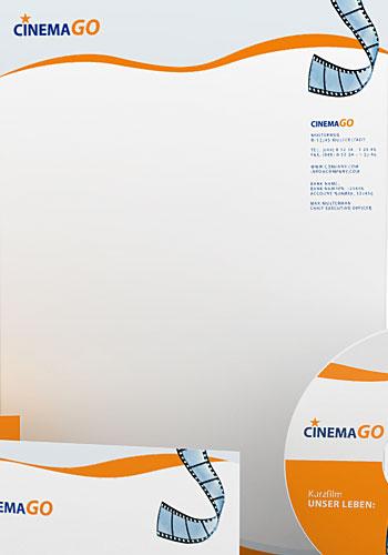 Contoh Desain Logo pada Kop Surat - Logo-Kop-Surat-Corporate-Design-3-Cinema-Go