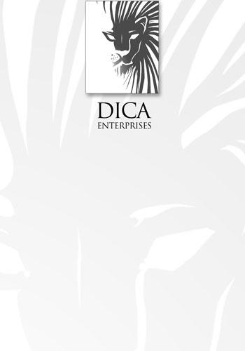 Contoh Desain Logo pada Kop Surat - Logo-Kop-Surat-Dica-Enterprises