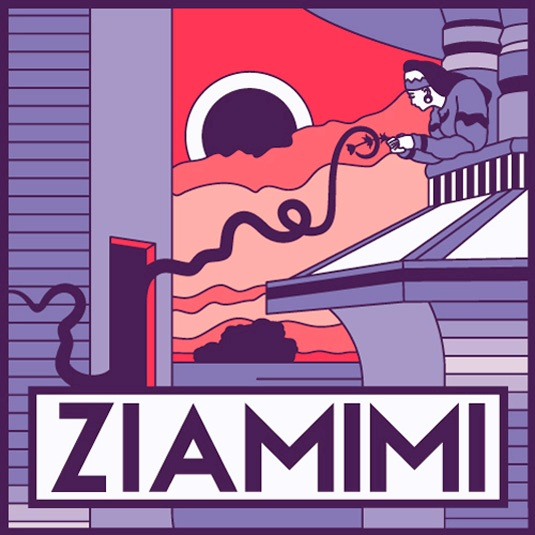 Download Free Font Gratis for Graphic Design and Web - Ziamimi-Free-Font