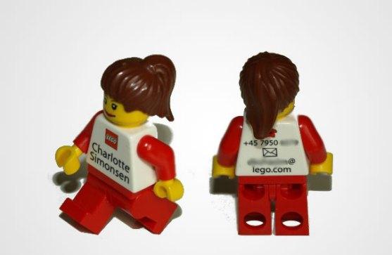 Contoh Desain Kartu Nama Kreatif - Kartu-Nama-Agen-Lego