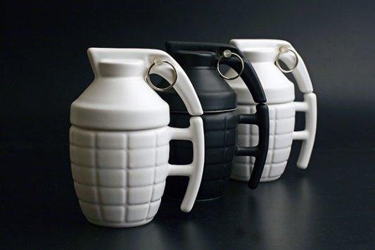 Desain Mug Dan Cangkir Paling Kreatif