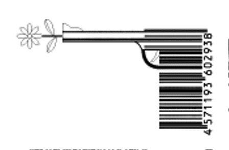 Desain Barcode Keren yang Unik - barcode keren dan unik dari barcoderevolution 115