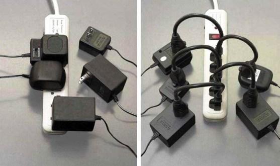 Foto Luar Biasa Yang Belum Pernah Anda Lihat - Gambar-Foto-colokan-listrik-dengan-tambahan-perangkat-liberator