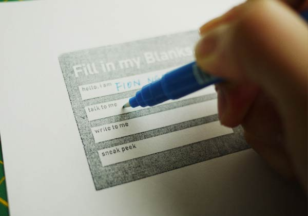 39 Desain Stempel Karet Standar Biasa - Desain Stempel Karet - Formulir 2