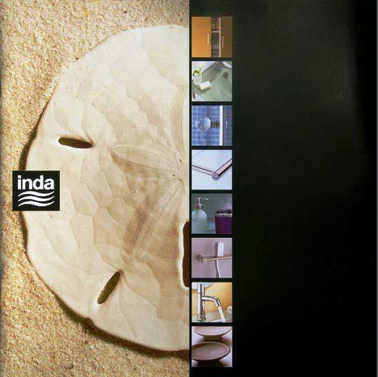 Desain Katalog Brosur Furnitur Modern
