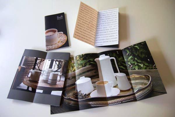 - Koleksiyon Tableware Brochures & Furniture Catalogue 2