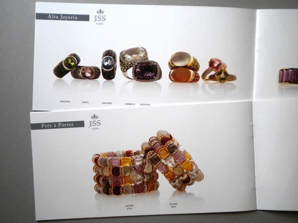 17 Desain Katalog Perhiasan Brosur Permata - Desain katalog brosur perhiasan - Jesus Yanes 3