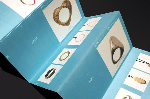 17 Desain Katalog Perhiasan Brosur Permata - Desain katalog brosur perhiasan - RUE Jewelry 4
