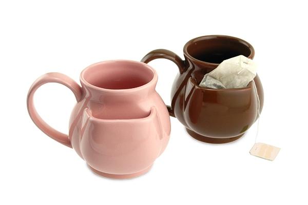 24 Contoh Mug Cangkir Desain Kreatif Original - Contoh Desain Mug Cangkir Kreatif Unik Original - The pouch mug