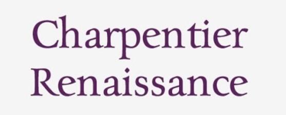62 Font Unik untuk Desain Grafis - Font-Unik-Charpentier-Renaissance