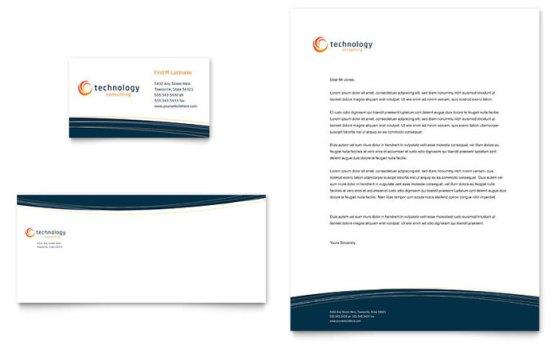 Template Desain Download Gratis - Template-Desain-Kartu-Nama-Download-Free-PDF