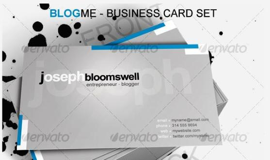 14 Desain Kartu Nama Perusahaan - Desain-Kartu-Nama-Perusahaan-Blog-Me-Business-Card