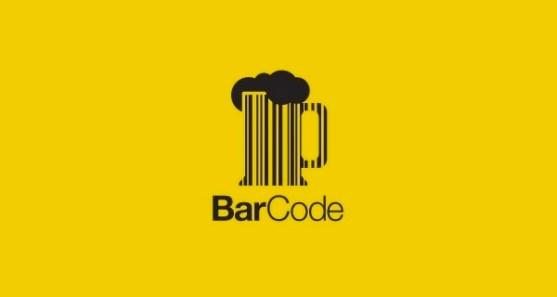 48 Contoh Logo dengan Simbol Tersembunyi - BarCode-Logo