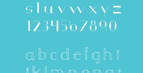 30 Koleksi Font Terbaik untuk Desain - Chula Typography