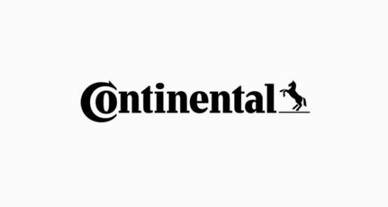 48 Contoh Logo dengan Simbol Tersembunyi - Continental-Logo