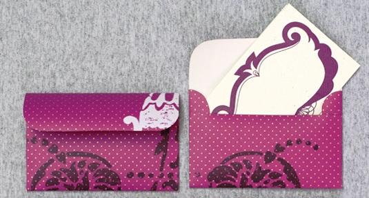 24 Contoh Desain Amplop Kreatif - Contoh-Desain-Amplop-Basic-envelope