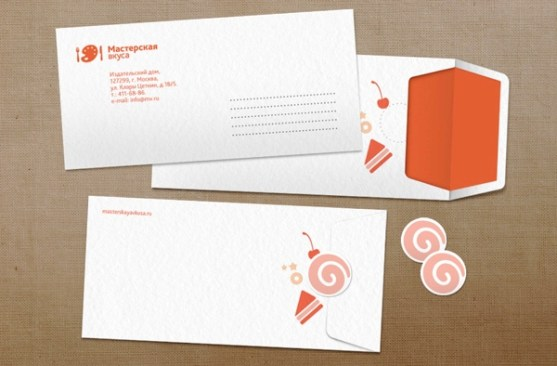 24 Contoh Desain Amplop Kreatif - Contoh-Desain-Amplop-Masterskaya-Vkusa-Identity