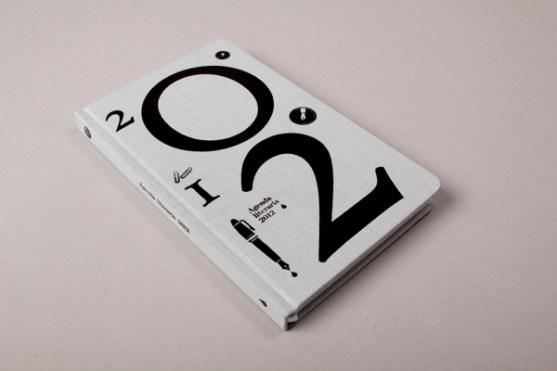 Contoh Buku Agenda Desain Cantik untuk Corporate - Desain-Buku-Agenda-Alba-Editorial-1
