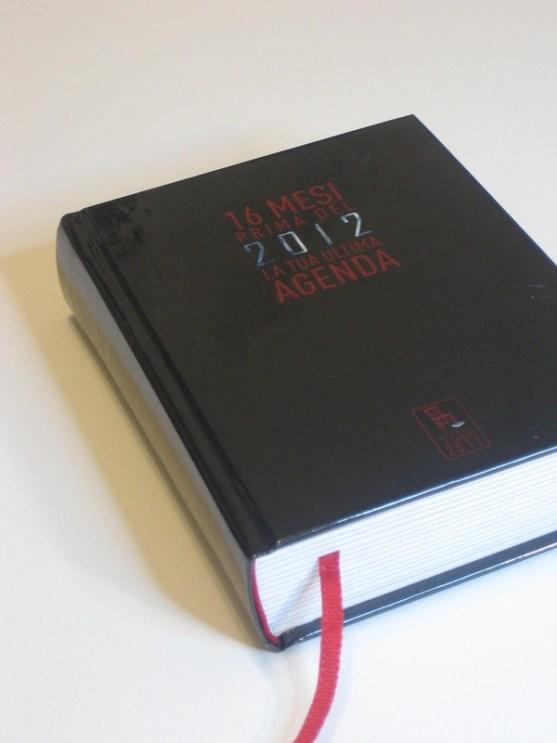 Contoh Buku Agenda Desain Cantik untuk Corporate - Desain-Buku-Agenda-La-Tua-Ultima-Agenda