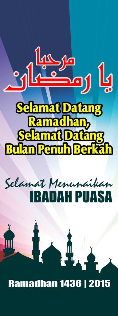 Download Spanduk Lomba Ramadhan Cdr Vector - desain ...