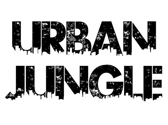 43 Font Graffiti Free Download - Urban Jungle Grafiti Font