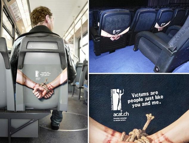 Iklan Layanan Masyarakat Paling Mengena - Iklan-Anti-Kekerasan