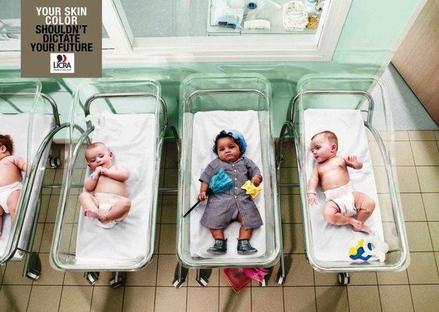 Iklan Layanan Masyarakat Paling Mengena - Iklan-sosial-anti-Rasis