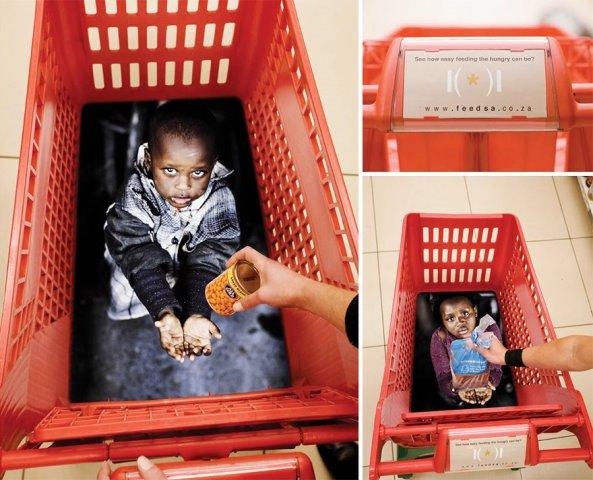 Iklan Layanan Masyarakat Paling Mengena - Iklan-tentang-kepedulian-pangan