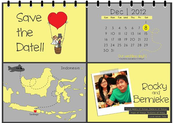37 Contoh Konsep Undangan Pernikahan Indonesia - Konsep-Undangan-Pernikahan-Indonesia-Online-Wedding-Invitation-Card