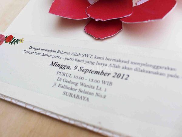 37 Contoh Konsep Undangan Pernikahan Indonesia - Konsep-Undangan-Pernikahan-Indonesia-Wedding-Invitation-8