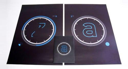 Contoh Desain Brosur untuk Corporate Identity - Alpha-Text-Contoh-Brosur-untuk-Corporate-Identity