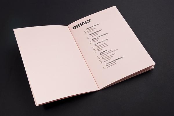 Contoh Katalog dan Buklet dengan Desain Inspiratif - Augustinianum-Contoh-Katalog-dan-Buklet