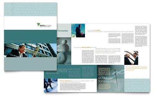 36 Contoh Desain Pamflet dan Brosur Jasa Keuangan - Brochure & Pamphlet Design-Jasa-Ahli-Manajemen-Kekayaan