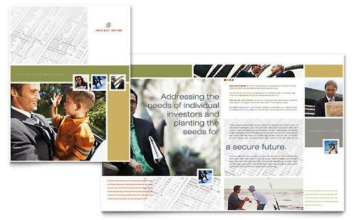 36 Contoh Desain Pamflet dan Brosur Jasa Keuangan - Brochure & Pamphlet Design-Jasa-Ahli-Penasihat-Investasi