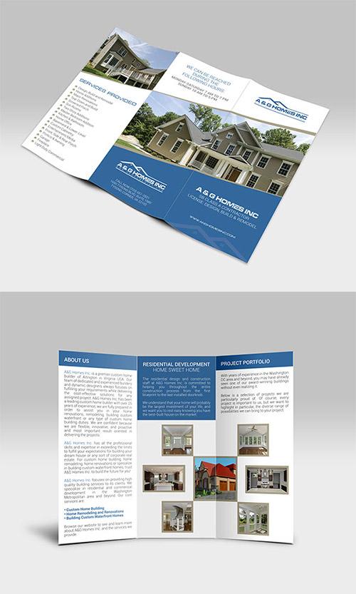 Trifold Brochure 2Contoh-Desain-Brosur-Lipat-3-terbaru-Trifold-Brochure-2