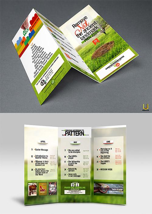Contoh Desain Brosur Lipat Tiga - Contoh-Desain-Brosur-Lipat-3-terbaru-Trifold-Brochure
