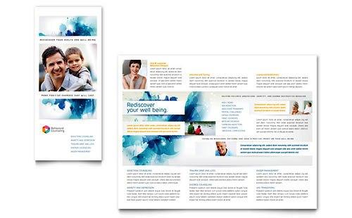 Desain Brosur Pamflet Kesehatan dan Medis - Contoh-Pamflet-Brosur-Konseling-2