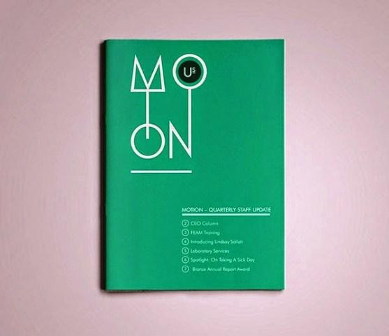 Contoh Gambar Desain Laporan Tahunan - Laporan-Tahunan-oleh-Caroline-Lofts