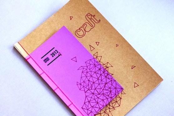 Contoh Gambar Desain Laporan Tahunan - Laporan-Tahunan-oleh-Lauren-Massy