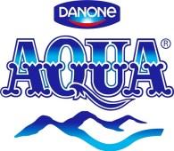 Download logo berformat vector - Logo Aqua