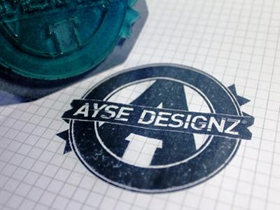 24 Contoh Desain Stempel Cantik - Stempel-Cantik-Desain-Oleh-Ayse-Designz